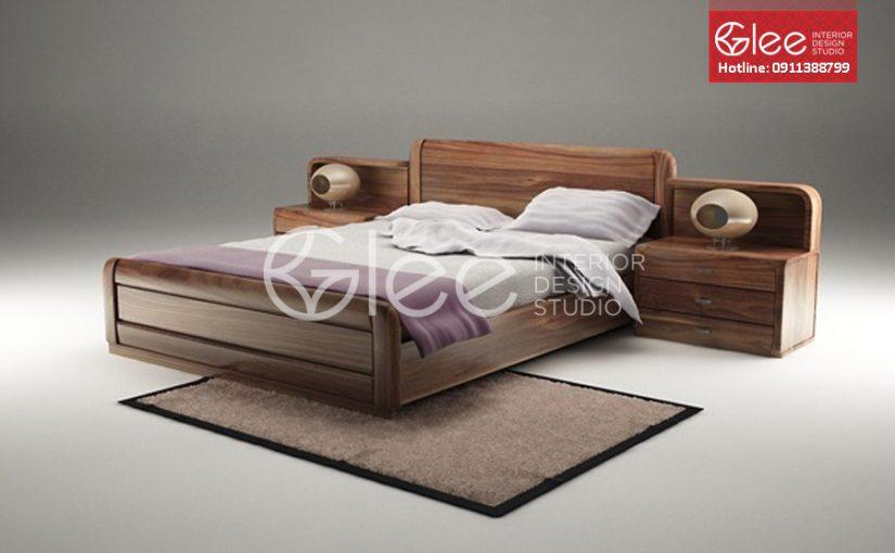 3 mẫu thiết kế nội thất phòng ngủ độc đáo
